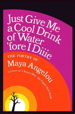 Just Give Me a Cool Drink of Water 'fore I Diiie - Wikipedia