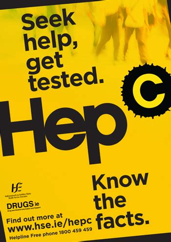 Hepatitis C - Drug and Alcohol Information and Support in