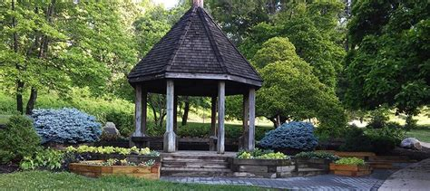 Garden Wedding Areas - Cincinnati Parks