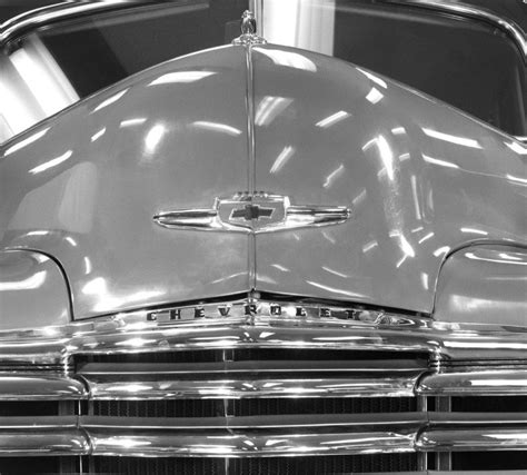 Origin Of The Chevrolet Bowtie Badge Revealed After 100