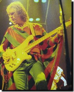 Chris Squire solo ~クリス・スクワイアの音世界~