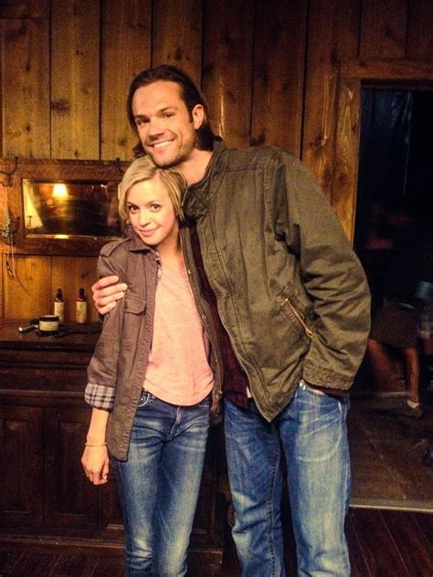 "Brit Sheridan on Twitter: ""Tomorrow!! @cw_spn @jarpad #Supernatural #spnfamily #"