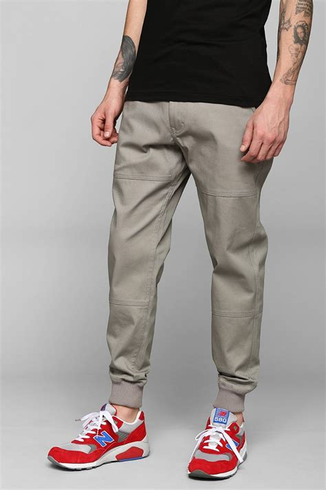 Lyst - Timberland Legacy Jogger Pant in Gray for Men