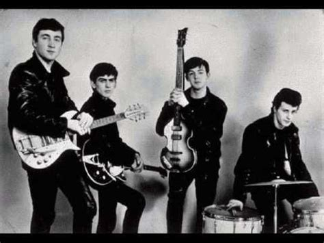 The Beatles - Across The Universe #TheBeatles | ビートルズ、リーゼント