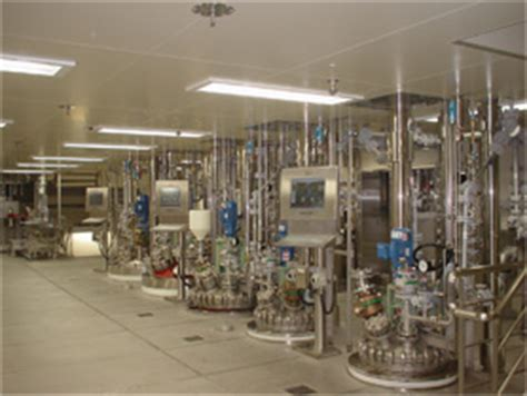 Chemical synthesis pharmaceutical plants : Pharmaceutical plant & systems : Hitachi