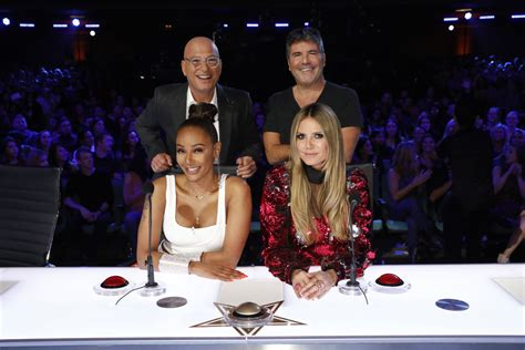 America's Got Talent: The Champions on NBC: Cancelled or