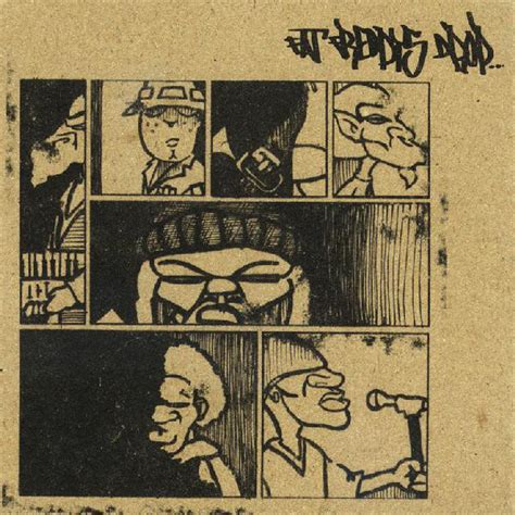 Fat Freddy's Drop - Hope For A Generation EP (2004, CD