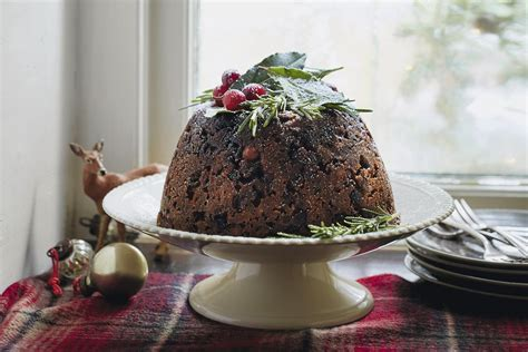 Stir Up Sunday: The best Christmas pudding recipe for 2017
