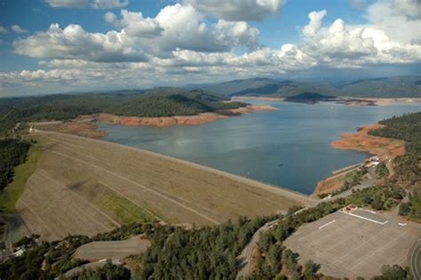 Oroville Facilities (P-2100)