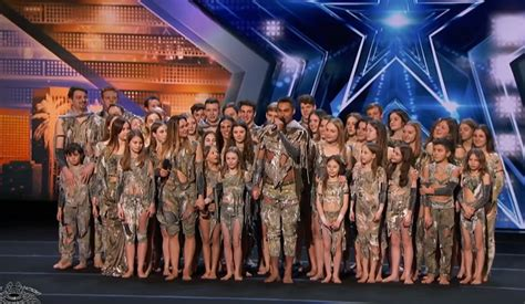 Zurcaroh Dancers Stun Judges On 'America's Got Talent