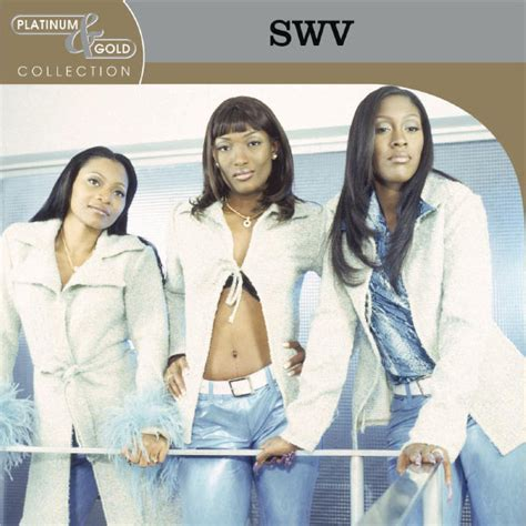 Platinum & Gold Collection | SWV – Download and listen to