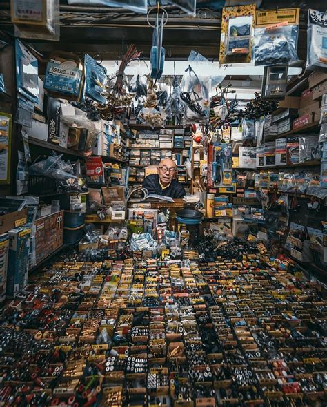 Incredible Tokyo Photography on Popular Instagram Feed