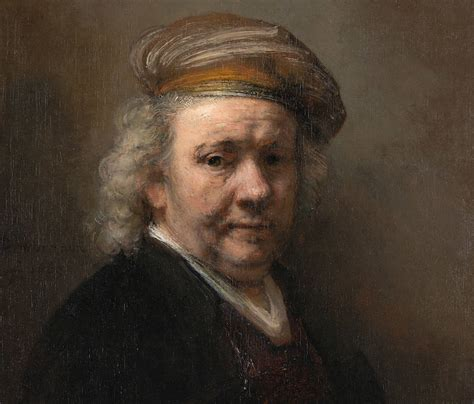 Rembrandt died 350 years ago this year: some key facts about his life - DutchNews