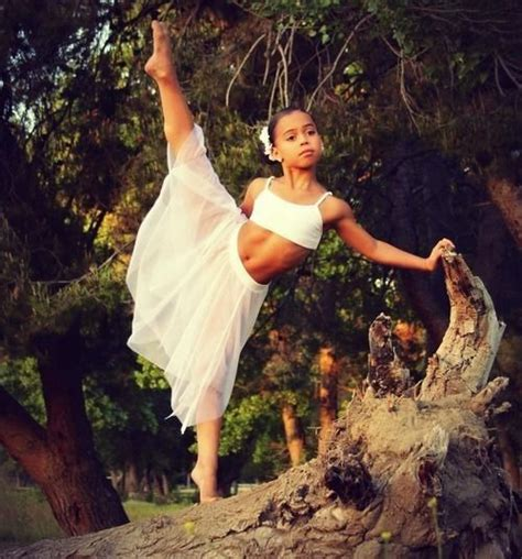 Asia Monet Ray | Dance Moms Pyramid Pictures! | Pinterest