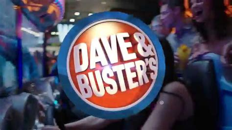 Dave & Buster's Hourly Recruitment Opportunities - YouTube