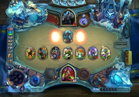 The Lich King Boss Adventure - Aggro Murloc Rogue Deck