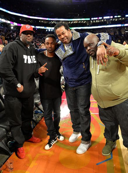 Busta Rhymes Photos Photos - Celebrities Attend The 63rd