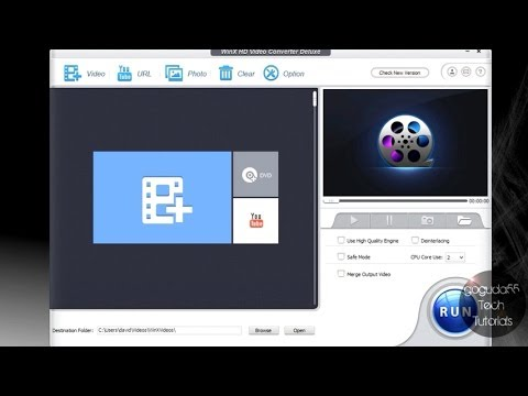 WinX DVD Ripper Platinum New Year's Giveaway