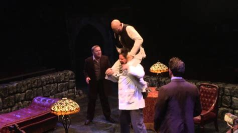 Actors Theatre First Look: Fifth Third Bank's DRACULA