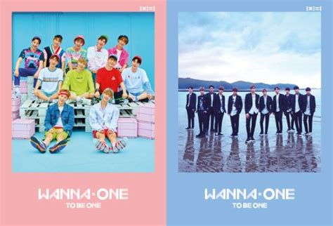 Wanna One、デビュー・ミニ・アルバムがリリース - TOWER RECORDS ONLINE